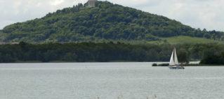 Amerikanisches Kriegerdenkmal Butte de Montsec