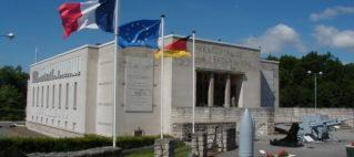 Das Mémorial de Verdun