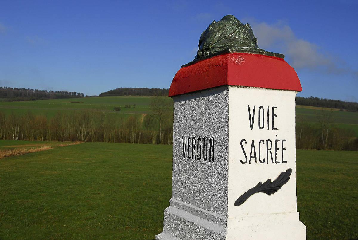 Pourquoi venir à Verdun?