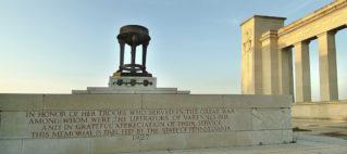 Monument Mémorial de Pennsylvanie
