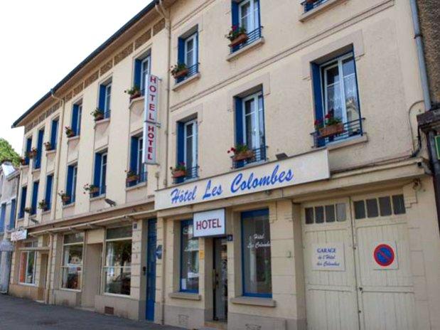 ZENTRUM: Hotel Colobes*